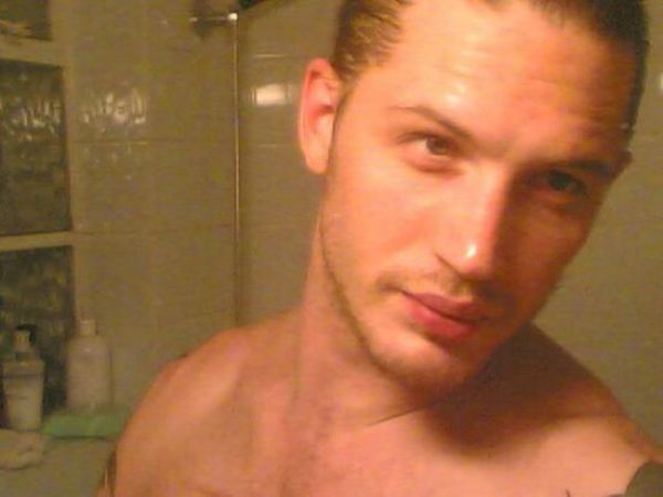 Funny Old MySpace Profile Pics of Tom Hardy 40 pics