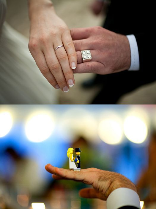Nerds Get Married Too Sometimes 30 Pics