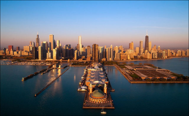Cute Smile Wallpaper Views Of The Beautiful Chicago 33 Pics Picture 17