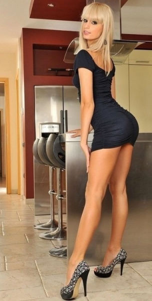Oh My Those Tight Dresses Part 11 50 pics  Picture