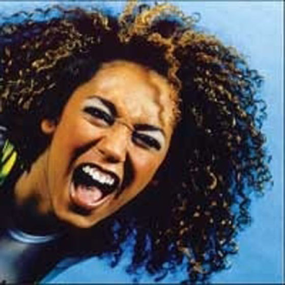 Mel B the Always Screaming Scary Spice 47 pics  2 gifs