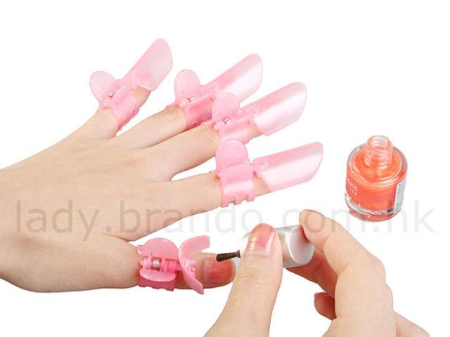 Nail Protector Clip