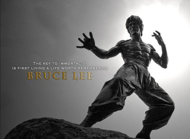 bruce lee s most