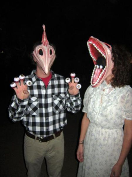 cool halloween costumes to