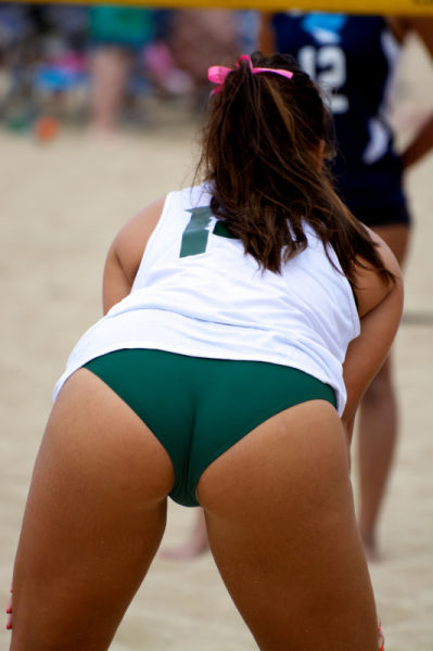 21 Why We Love Womens Volleyball