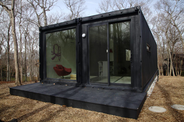 Shipping Container Transformations You Have to See to Believe 16 pics  Izismilecom