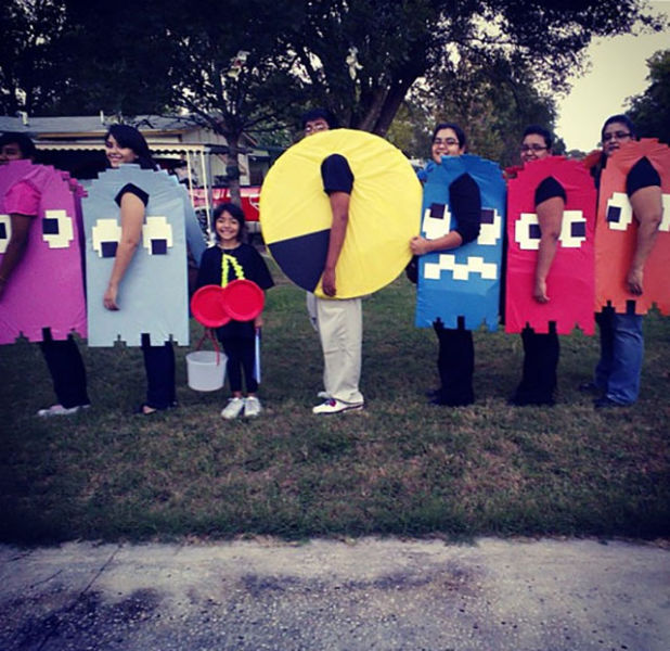 Cool Group Costume Ideas To Try Out This Halloween 30