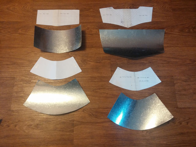 A DIY Guide to Making Your Own Knight Costume 12 pics  Izismilecom