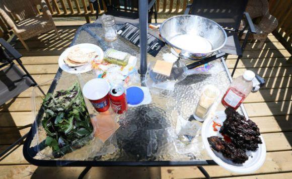 Short Term Renters Completely Destroy a Couple's Home