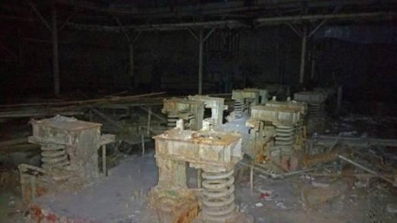Inside An Abandoned Titan Missile Silo