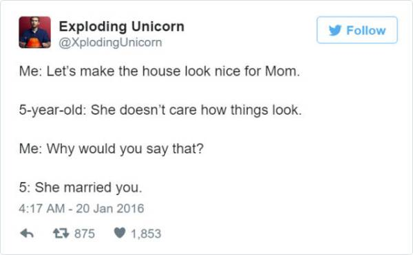 Dad Tweets His Conversations With His Little Daughters And It Is Hilarious