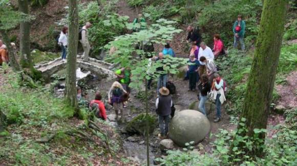This Huge Stone Ball In Bosnia Remains A Mystery For Scientists