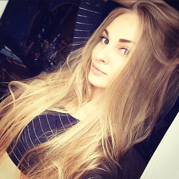 The Most Beautiful Russian Girls On Instagram 44 pics