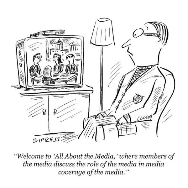 Some Of The Best New Yorker Cartoons That Will Definitely