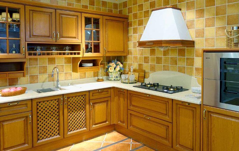 furniture for kitchen install backsplash 一般厨房家具尺寸标准是多少 行业资讯 家具在线 厨房家具