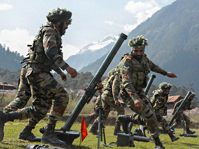 Indian Army TES 46 2021 Recruitment