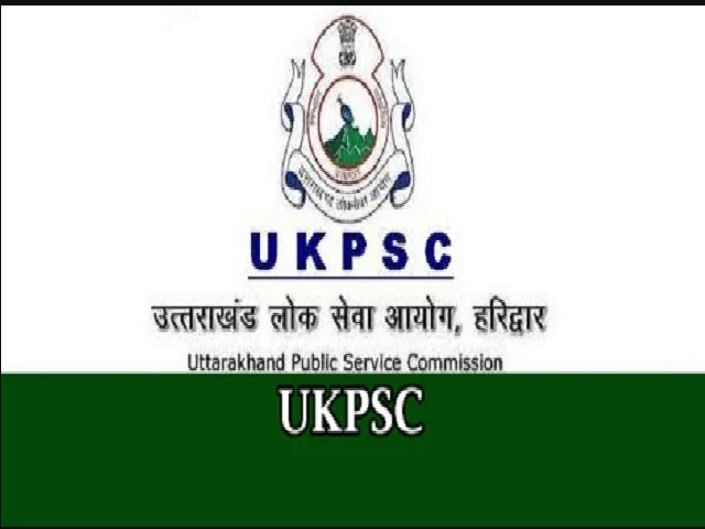 UKPSC Mains Result 2021 PDF