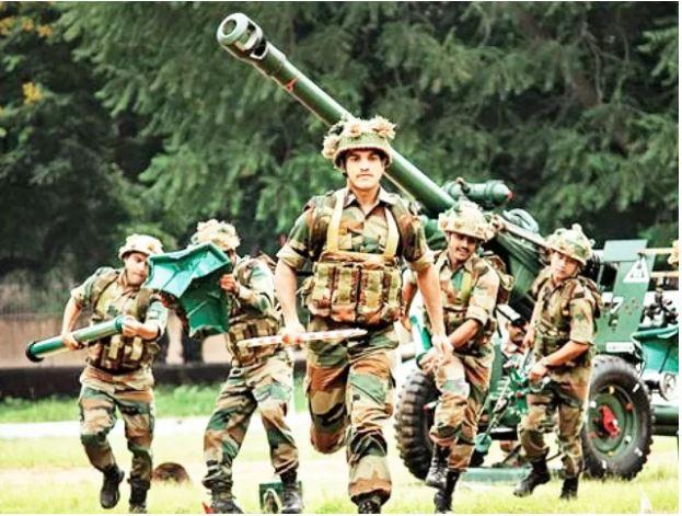 भारतीय सेना एसएससी भर्ती 2021
