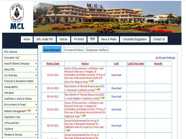 Apply 70 Sr. Medical Specialist & Sr. Medical Officer Posts before 30 April