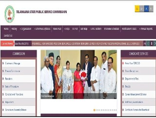 TSPSC Provisional Result 2021 Out for Language Pandit Hindi Post @tspsc.gov.in, 263 Qualified