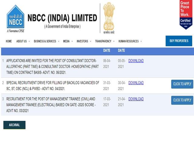 NBCC image