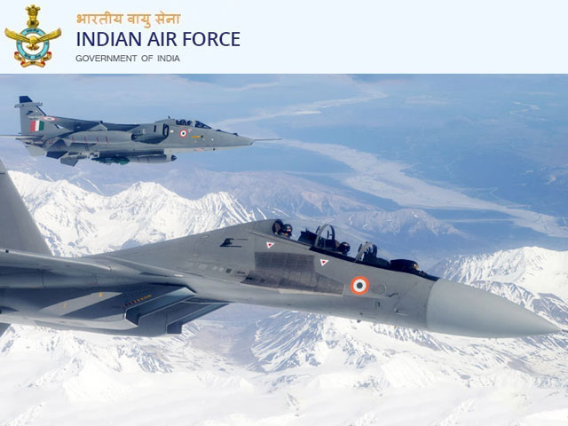Indian Air Force Recruitment 2021 Notification OUT @indianairforce.nic.in, 1524 Vacancies for Group C Civilian Posts