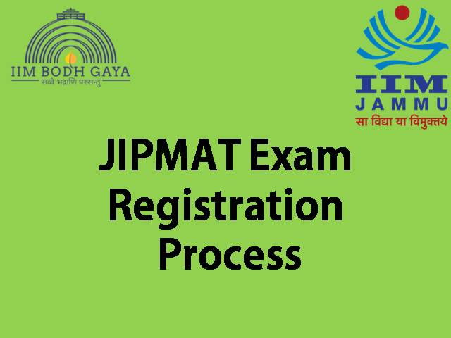 JIPMAT 2021 Registration Begins – Register at jipmat.nta.ac.in, Direct Link to Apply Available