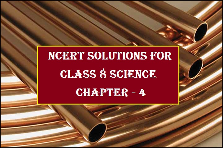 class8 science chapter4 ncert solutions