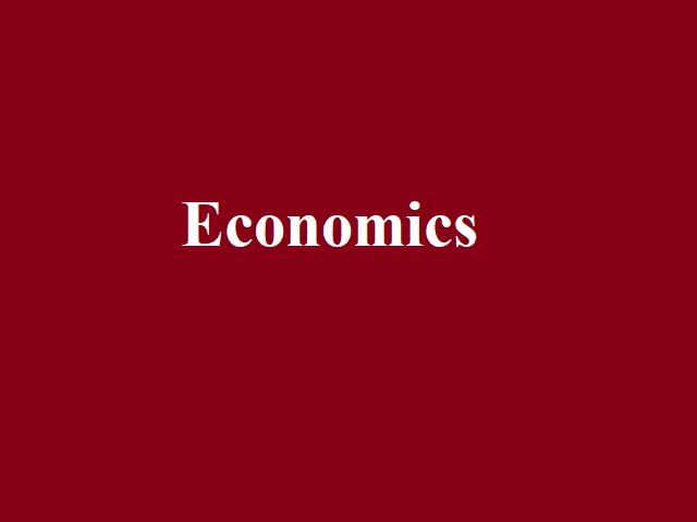 Class 12 Economics NCERT Books in Hindi & English: CBSE Academic Session 2021-22