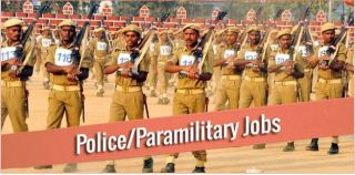 8438 Vacancies to be Filled, Check Updates @police.rajasthan.gov.in
