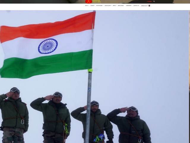 Indian Military image