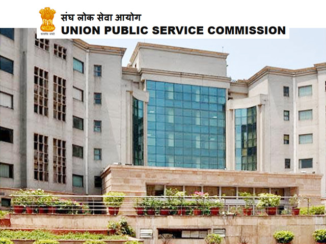 UPSC Recruitment 2021 for 28 Assistant Professor Posts, Apply @upsc.gov.in