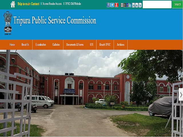 Last Date Extended for 164 Jr Medical Officer Posts, Apply Online @tpsc.tripura.gov.in