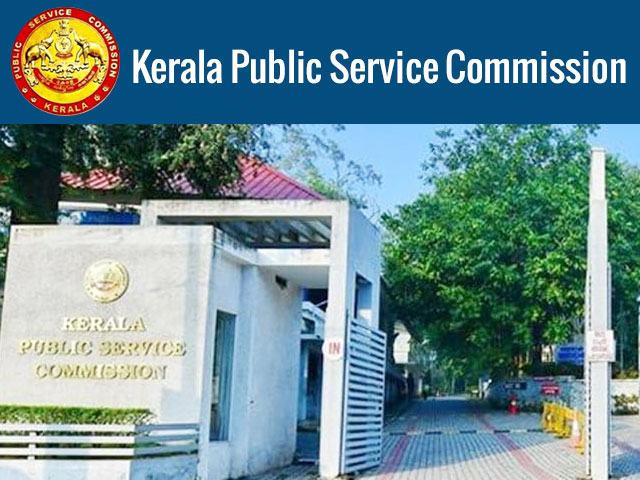 Apply Online for Kerala Grade 2 Posts @keralapsc.gov.in