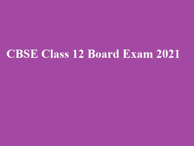 Cancellation Of 12th Board Exams Unlikely, Papers Might Start From This Date, Ramesh Pokhriyal To Announce Final Decision Soon