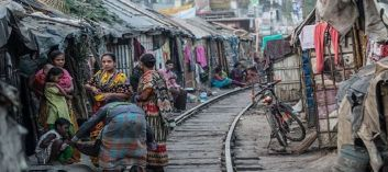 10 Poorest Countries of the World