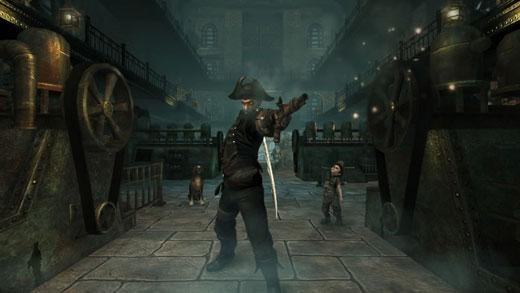 Fable III free bonus content download