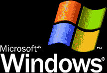 Windows XP boot image