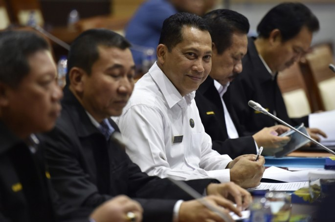 BNN to procure weapons, intelligence tools to counter drug trafficking