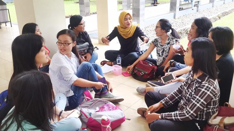 Inclusive universities  help promote pluralism