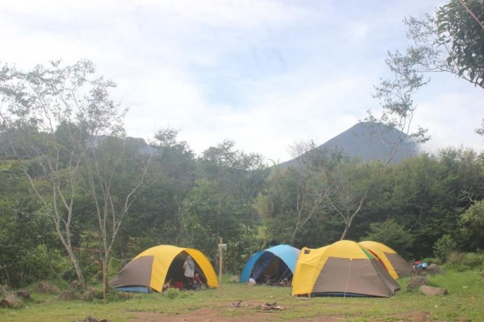 Mount Gede Pangrango Closed For 3 Months National The Jakarta Post