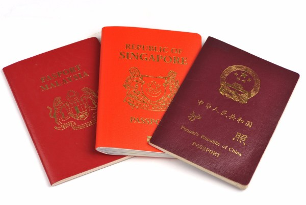 Singapore Ties With Germany Powerful Passport In