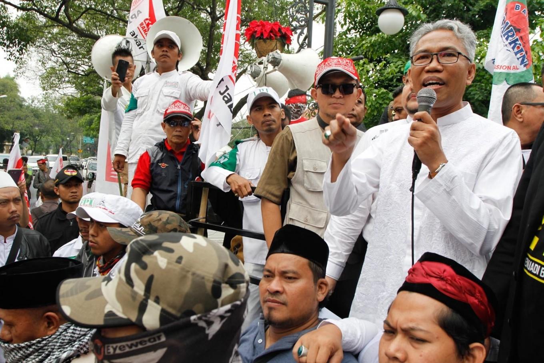 Video uploader Buni Yani objects to prosecutors