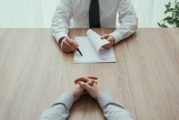 Survey lists automotive companies with hardest job interviews