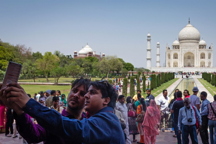 Most selfie-deaths occur in India: Study