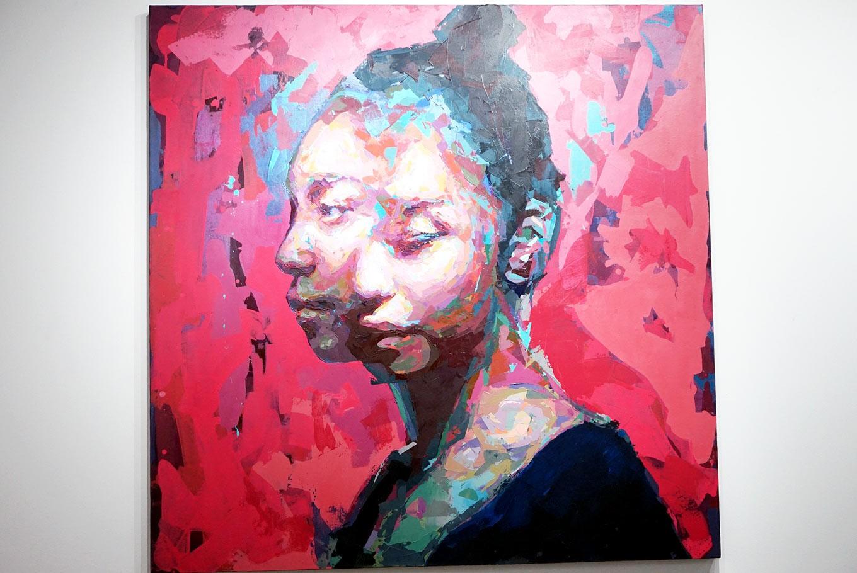 Exploring Identity Through Art