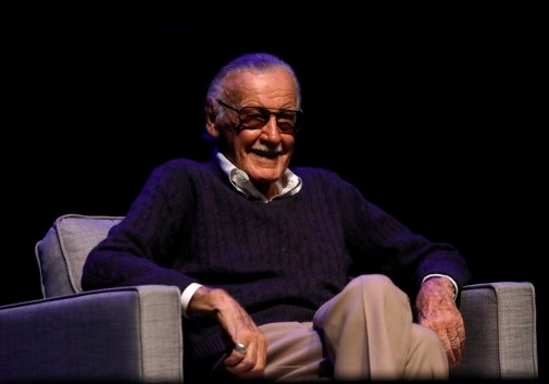 Image result for Confusion in LA court over affairs of Marvel legend Stan Lee