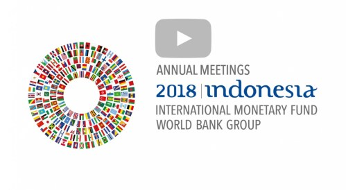small resolution of video 2018 imf world bank annual meetings daily updates saturday october 13 the jakarta post