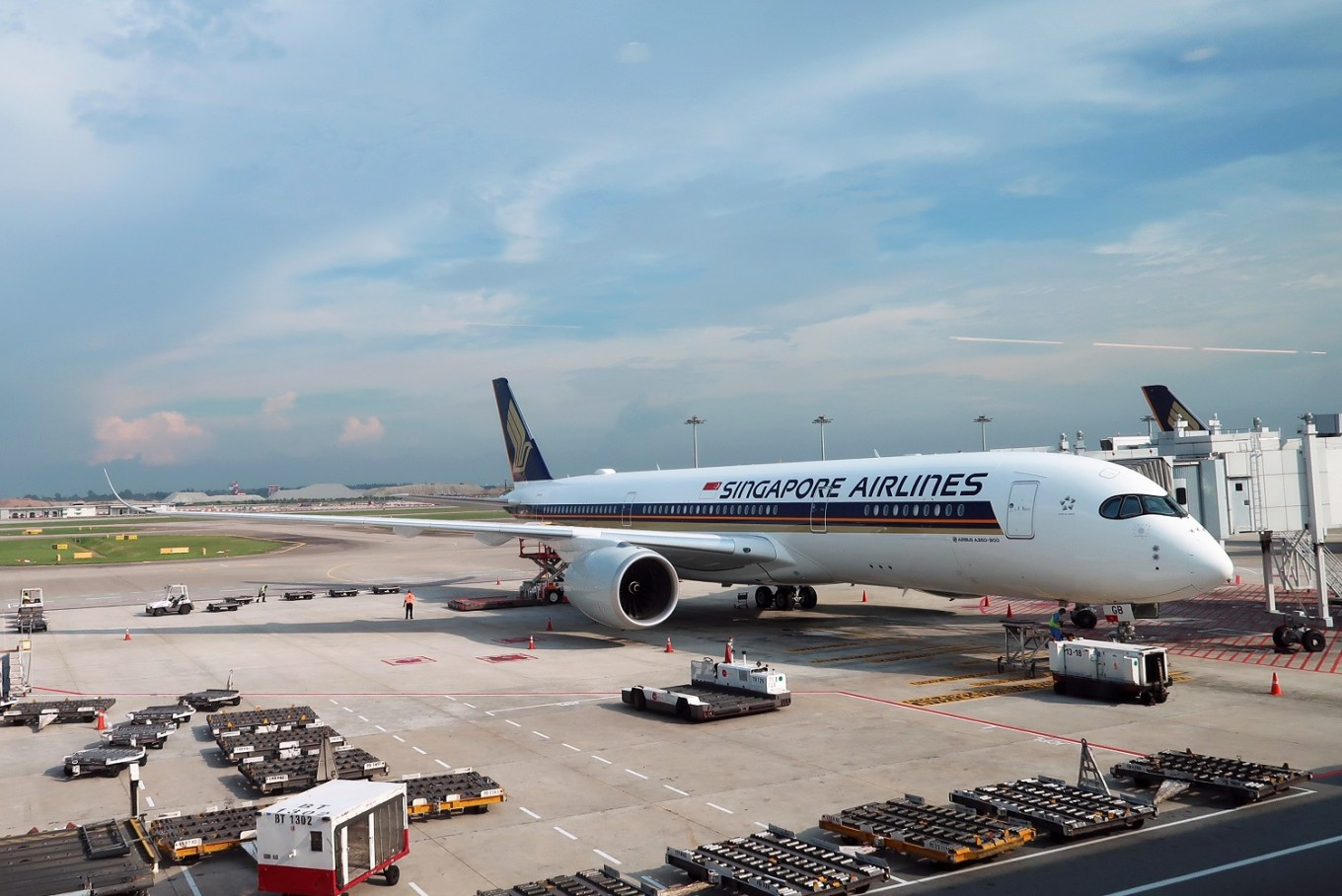 Singapore Airlines cancels all flights to Milan till end-May ...