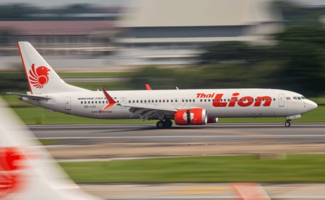 Transportation Ministry Investigates Lion Air Over Latest